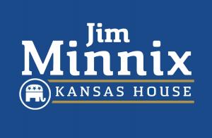 Jim Minnix for Kansas House District 118